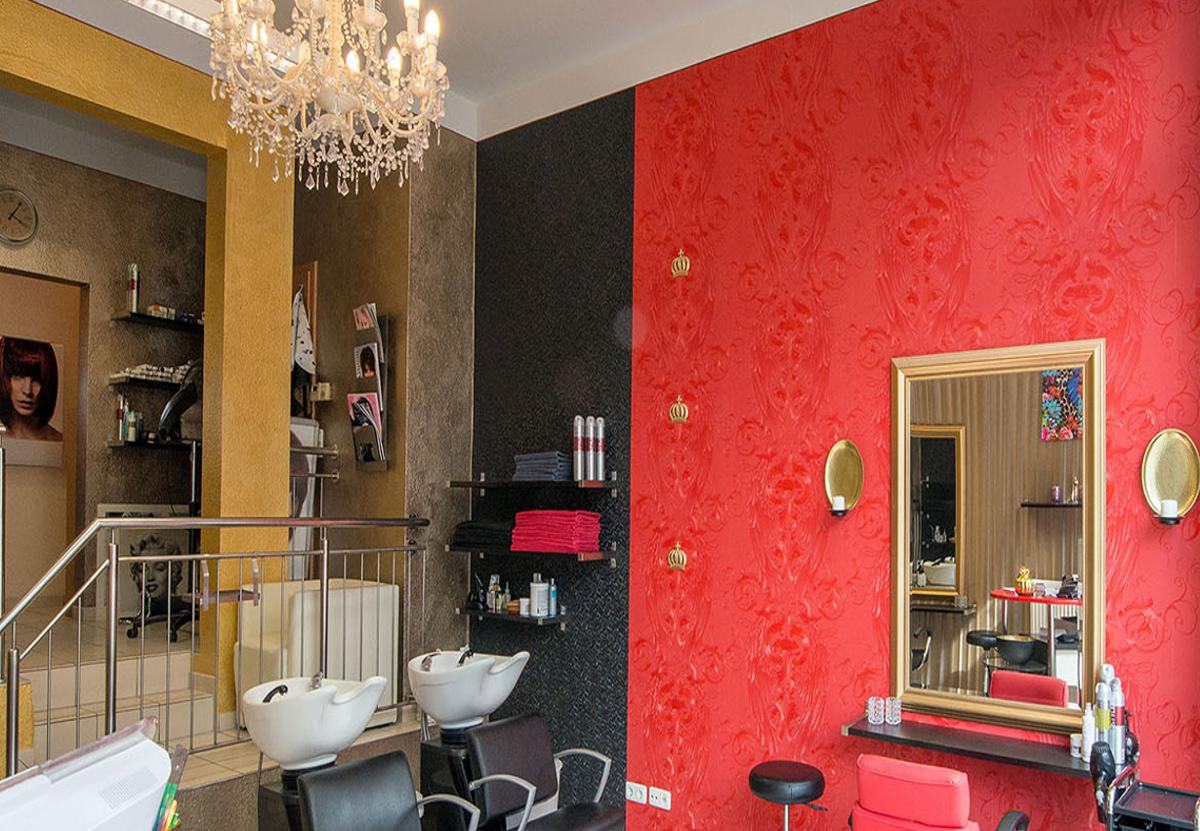 Friseur Jenny Seichter in Schwerin   Friserie For Princess